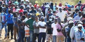 Afrika Birliği, salgına karşı yardım çağrısında bulundu