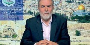 Arap Rejimleri Kudüs'ü Teslim Etmek İçin Bahane Arıyor