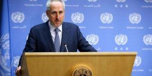 BM'den Libya çağrısı: Çatışmaları durdurun
