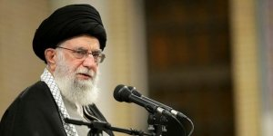 Ayetullah Hamaney: Filistin'in özgürlüğü için mücadele etmek, Allah yolunda cihadtır, İslami bir farzdır.