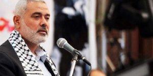 İsmail Heniyye'den Dünya Kudüs Günü açıklaması