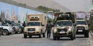 Taliban ile hükümet arasında ateşkes ilan edildi