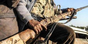 Nijerya'da 6 haftada 1000'den fazla Boko Haram üyesi öldürüldü