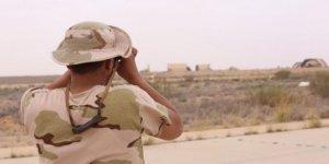 Libya Ordusu: Hafter saflarındaki 1600 kadar paralı asker tahliye edildi