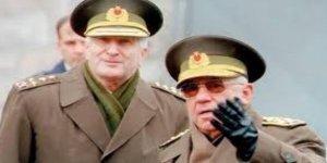 28 Şubatın Genelkurmay Başkanı Karadayı Öldü