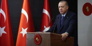 Erdoğan: Şehirlerarası seyahat sınırlaması kaldırılmıştır