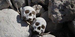 Mardin Valiliği'nden mağarada bulunan kafataslarına ilişkin açıklama