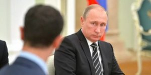Rusya'dan Suriye'deki varlığını genişletme kararı