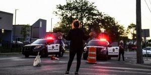 ABD'de 25 kentte sokağa çıkma yasağı