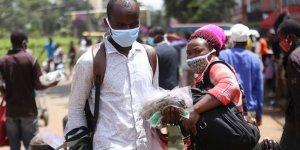 Afrika'da Covid-19'dan ölenlerin sayısı 4 bini aştı
