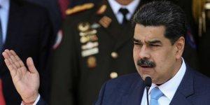 Maduro: Bu bir savaştır