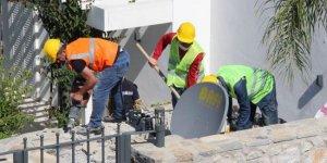 Roboskililere 'katır' benzetmesi yapan Özdil'in kaçak villası yıkılıyor