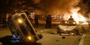 İsyan: Washington'da 2 günlük sokağa çıkma yasağı ilan edildi
