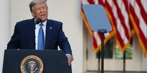 Trump: Orduyu görevlendiririm