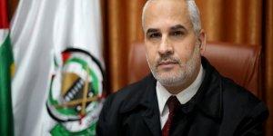 Hamas: ABD ve İsrail, Dünyaya Terör İhraç Ediyor