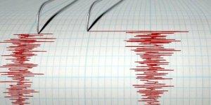 İran'da 5 büyüklüğünde deprem