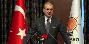 Çelik: Türkiye'de herkes birinci sınıf vatandaştır