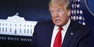 Trump: İran'da tutuklu eski ABD askeri bırakıldı