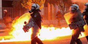 ABD'deki Protestolar Komşuya Sıçradı