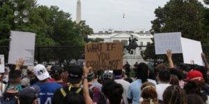 ABD'de George Floyd protestoları 10. gününde