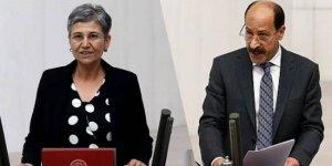 HDP'li Güven ve Farisoğulları cezaevine gönderildi
