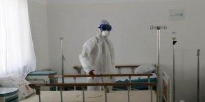 Suudi'de Covid-19 kaynaklı ölüm ve vakalarda artış