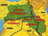 'Kürdistan talebi' ifade özgürlüğü...