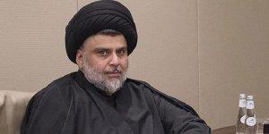 Sadr'dan ABD'ye: Irak'tan çekilin