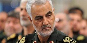 İran, Kasım Süleymani'nin bilgilerini MOSSAD ve CIA ile paylaşan ajanı idam edecek