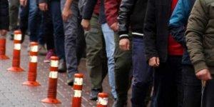 FETÖ'nün askeri yapılanması soruşturması: 414 gözaltı kararı