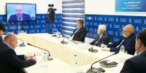 ABD ile Irak arasında yürütülen müzakereye Kürt temsilcisi de katılacak