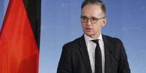 Almanya: İsrail'in ilhak planı uluslararası hukuka uygun değil