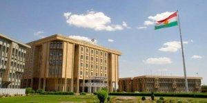 Koronavirüs Kürdistan Parlamentosu'na sıçradı