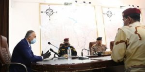 Irak Başbakanı Kazimi: Musul yolsuzluk nedeniyle düştü