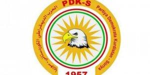 Kürtlerin meşru hakları için mücadeleye devam edeceğiz