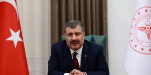 Sağlık Bakanı Fahrettin Koca:Hedeften uzaklaşıyoruz