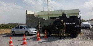 Şanlıurfa'da 2 mahalle ile 23 bina karantinaya alındı