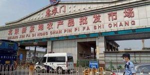 Çin'in başkenti Pekin'de karantina uygulamaları yeniden başladı