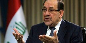 Maliki: ABD, 'Kürdistan'a saldıracaksanız F-16 vermeyiz' dedi