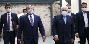 Çavuşoğlu: Rusya ile Libya konusunda görüş ayrılığımız yok
