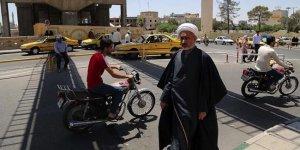 İran'da son 24 saatte  116 kişi hayatını kaybetti