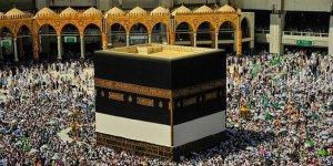Suudi Arabistan bu sene hacı kabul etmeyecek