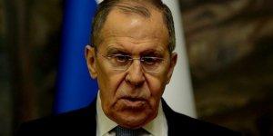 Lavrov : Libya'da derhal ateşkes dışında hiçbir seçenek görmüyorum