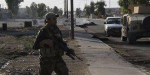 Irak ordusundan Hizbullah'a  baskın