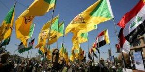 ABD Hizbullah'ın Üslerine Saldırdı