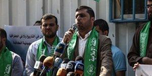 Hamas'tan BM'ye 'Filistinli tutuklulara işkenceyi durdurması için İsrail'e baskı yapılması' çağrısı