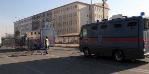 Diyarbakır merkezli 7 ilde operasyon: 42 gözaltı