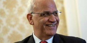 Filistin Kurtuluş Örgütü'nden Araplara uyarı