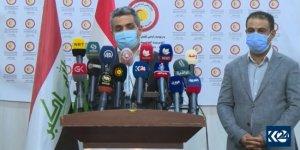Erbil'de Durum kötüye gidiyor