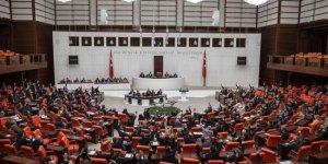 13 milletvekili hakkında dokunulmazlık fezlekesi